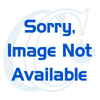 WIREWERKS 24PORT CAT6 1U COPPER PATCH PANEL KEYWERKS BLANK BLACK