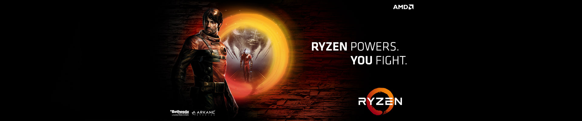 AMD Ryzen 5 Prey
