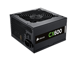 Corsair Power Supplies