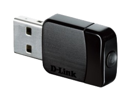 D-Link Adapters