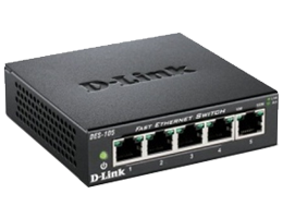 D-Link Switches / Modems