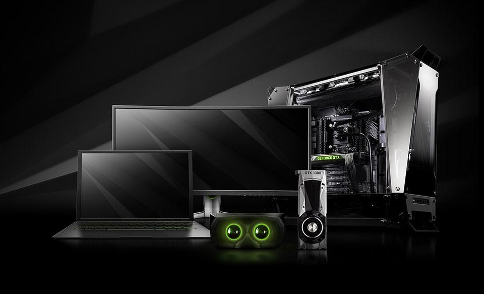 san francisco afecd b6fb0 GTX 10-Series Gaming Perfected GeForce ...