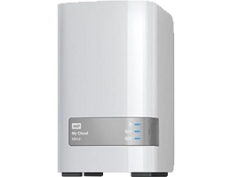 WD personal-cloud