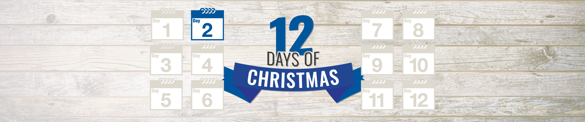 12 Days of Christmas Deals - 2017-12-14