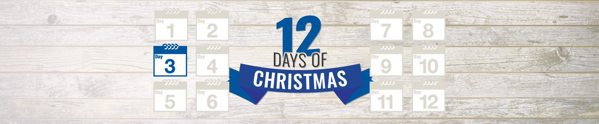 12 Days of Christmas Deals - 2017-12-15