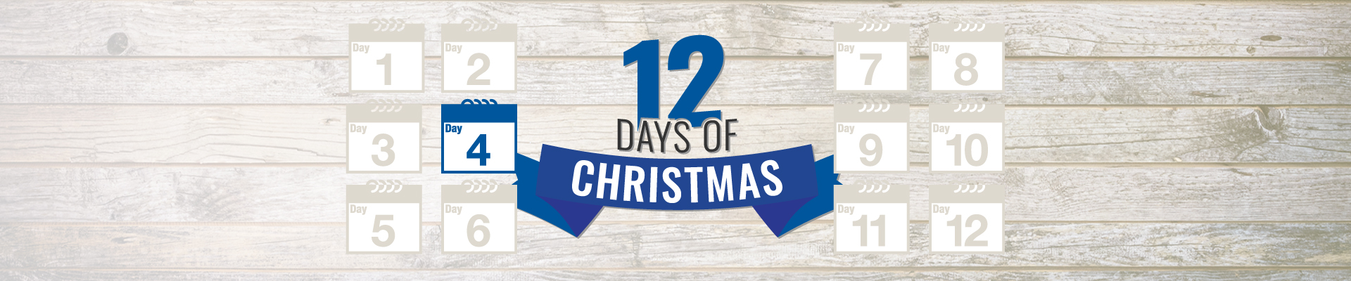 12 Days of Christmas Deals - 2017-12-16