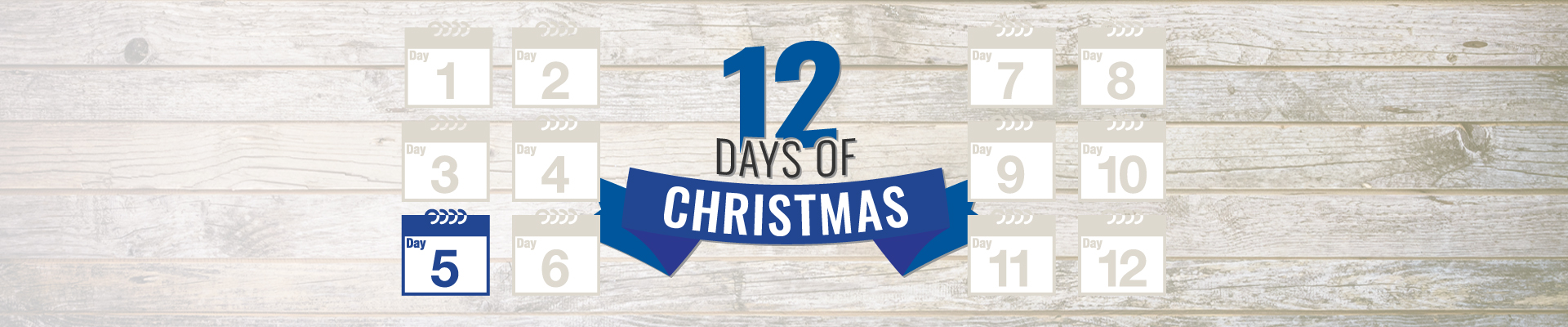 12 Days of Christmas Deals - 2017-12-17