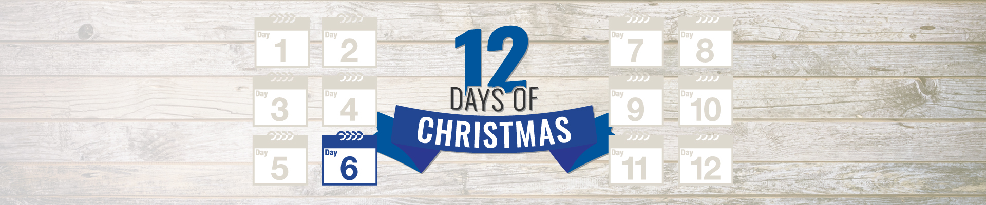 12 Days of Christmas Deals - 2017-12-18