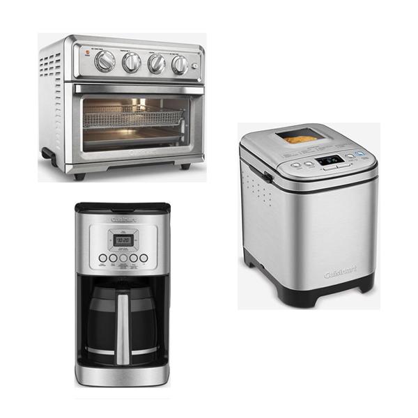 CUISINART PerfecTemp™ 14-Cup Programmable Coffeemaker (DCC-3200C)