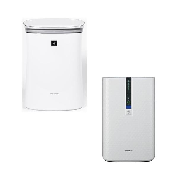 SHARP Plasmacluster Air Purifier With True Hepa Filter FPK50UW
