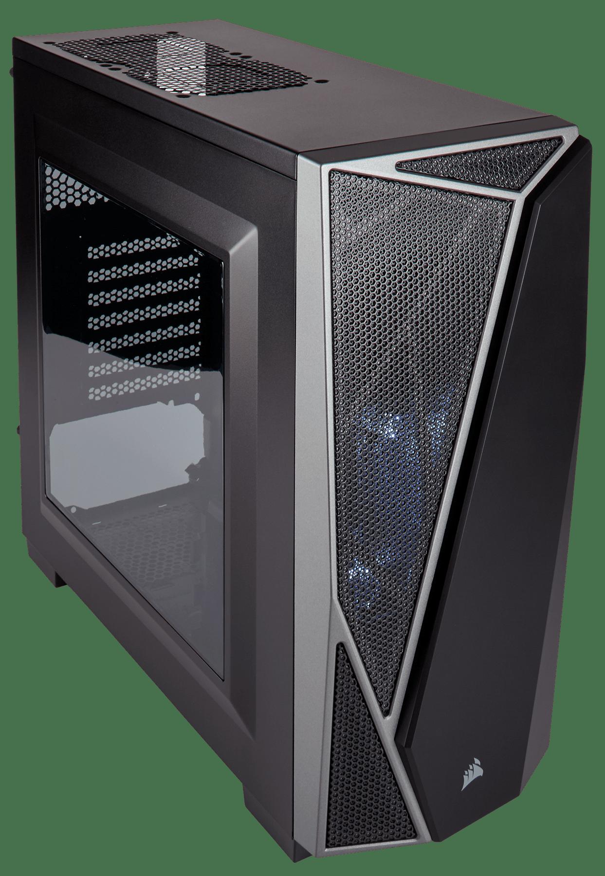 Corsair Carbide Series Mid-Tower Gaming Case | Canada Computers
