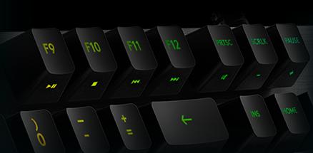 Logitech G513 Carbon RGB Mechanical Gaming Keyboard | Canada