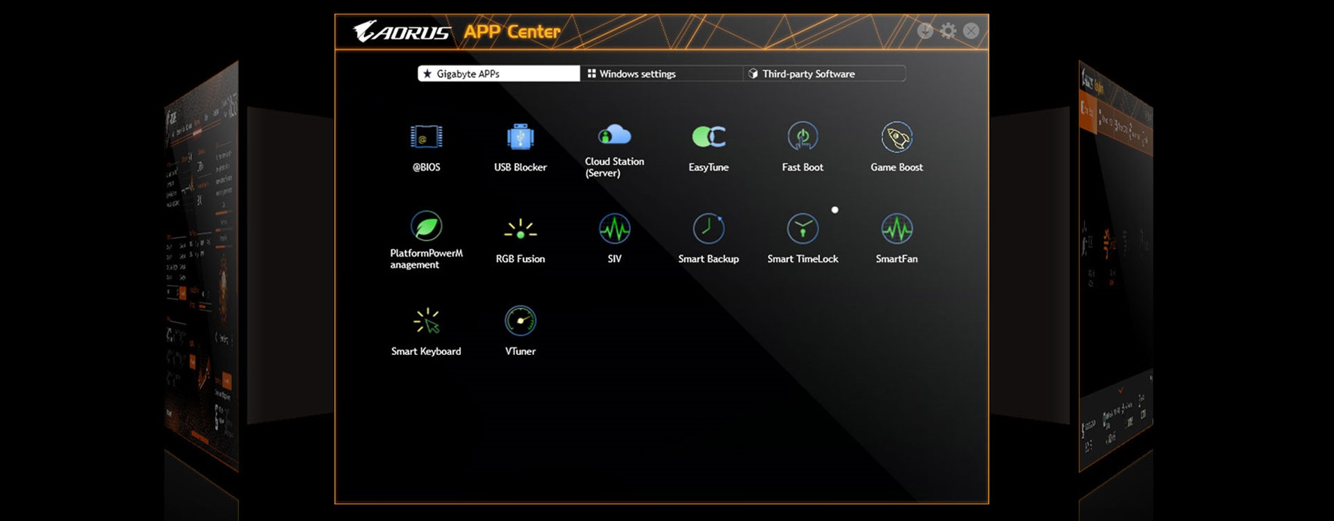 GIGABYTE Z390 AORUS XTREME LGA 1151 (Intel 8th and 9th Gen